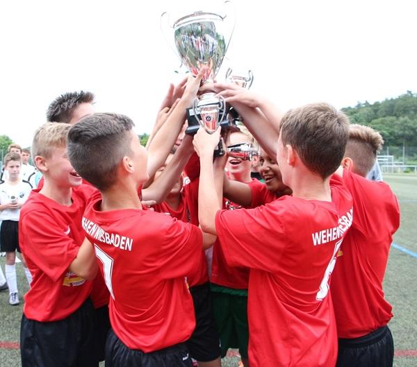 KC16-Pokalübergabe SV Wehen